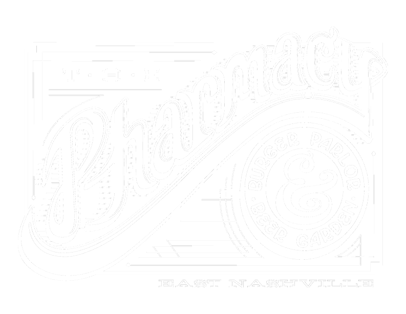 The Pharmacy Burger - vendor logo