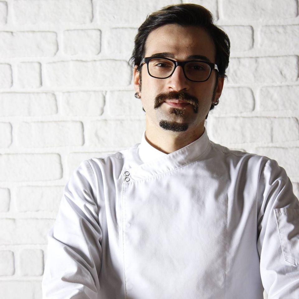 Chef - Uygar Argun
