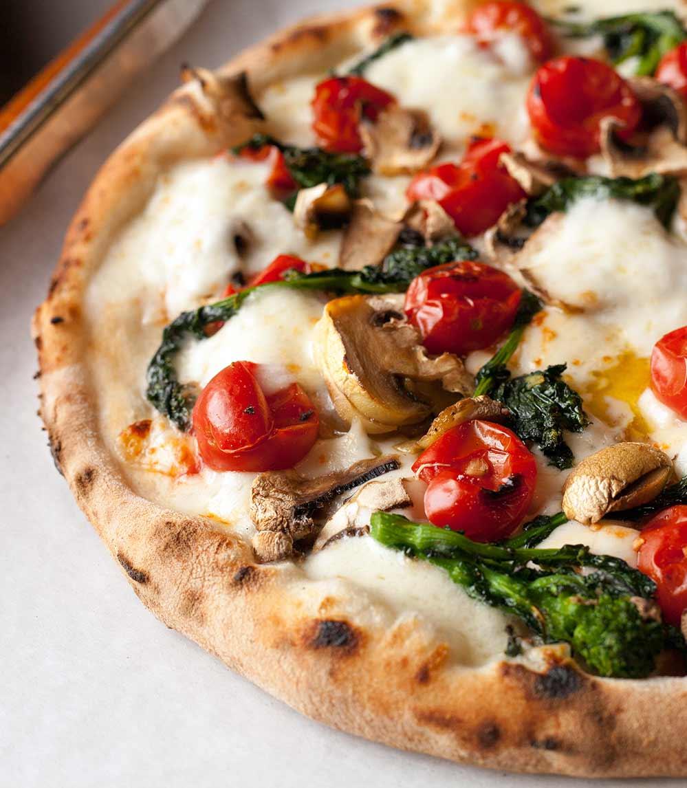 DeSano Pizzeria - hero