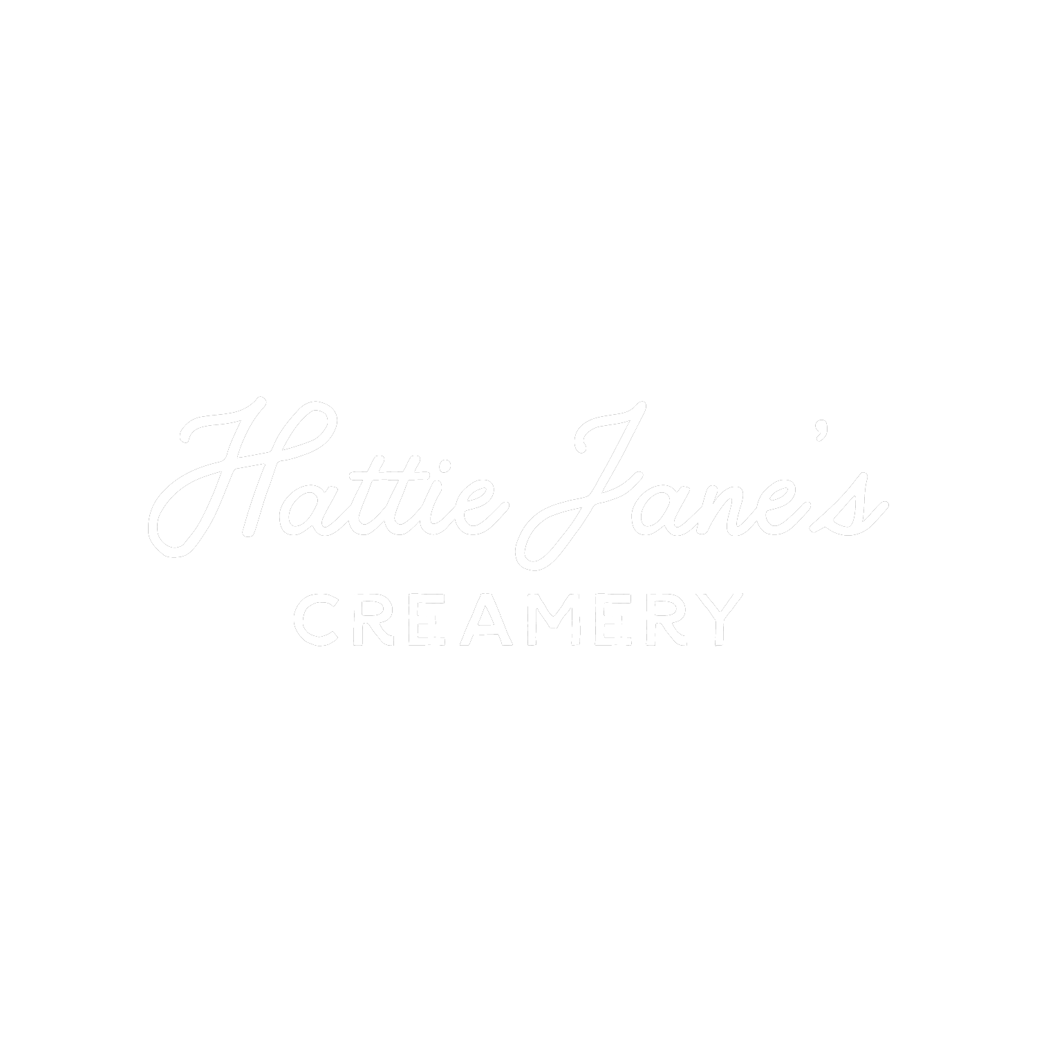 Hattie Jane's Creamery - vendor logo