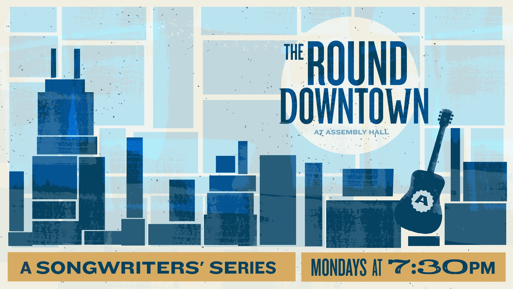 Promo image of The Round Downtown
