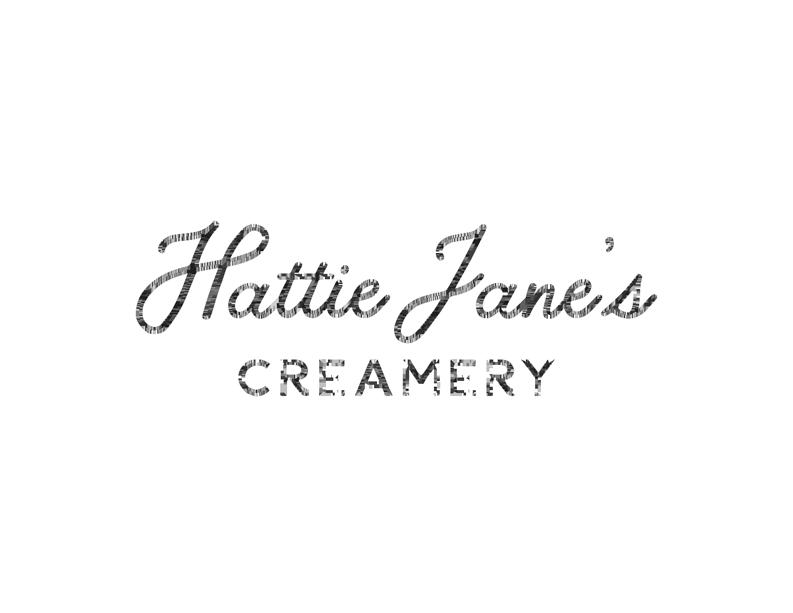 Hattie Jane's Creamery - vendor logo
