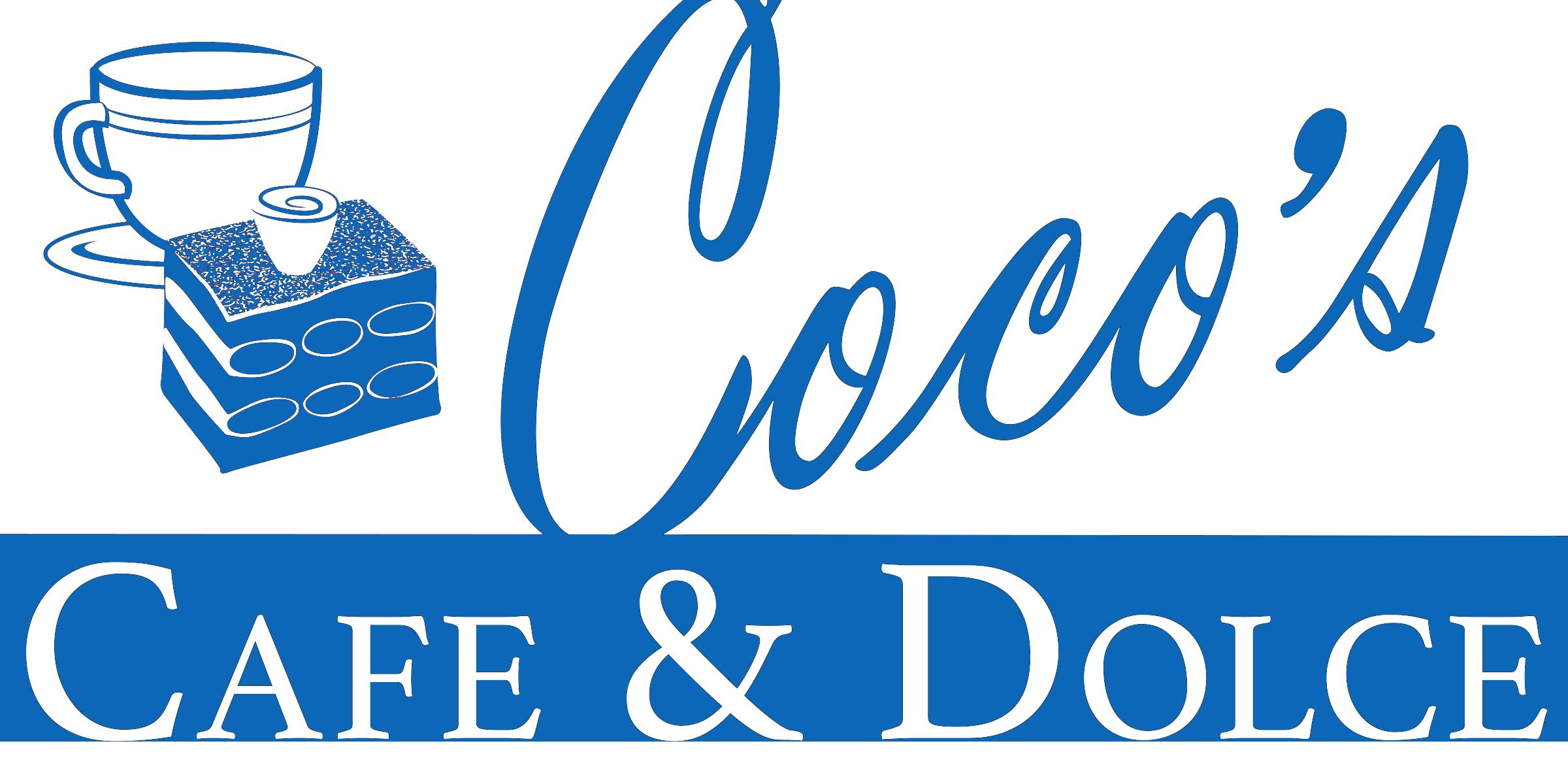 Coco's Dulce & Café - vendor logo
