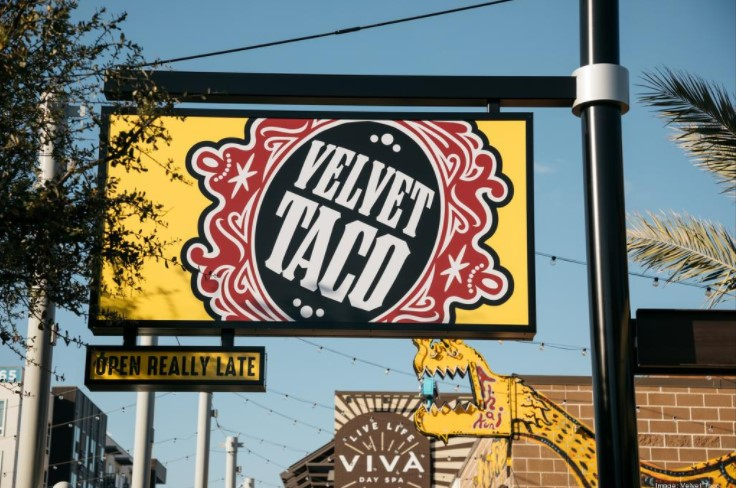 Texas-Based Velvet Taco opening location in downtown's Assembly Food Hall