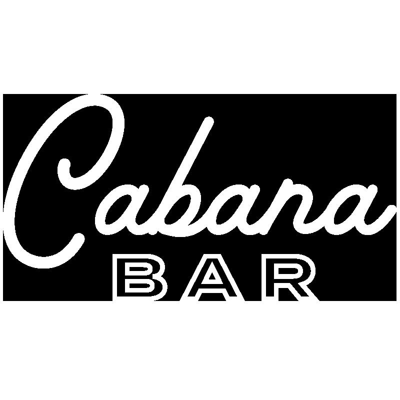 Cabana Bar - vendor logo