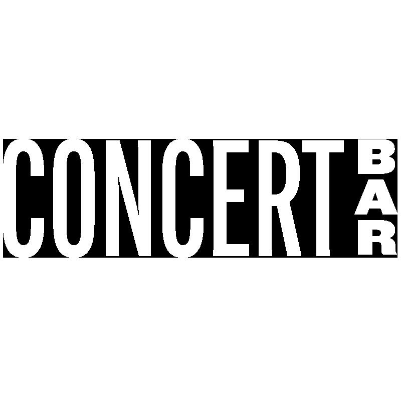 Concert Bar - vendor logo