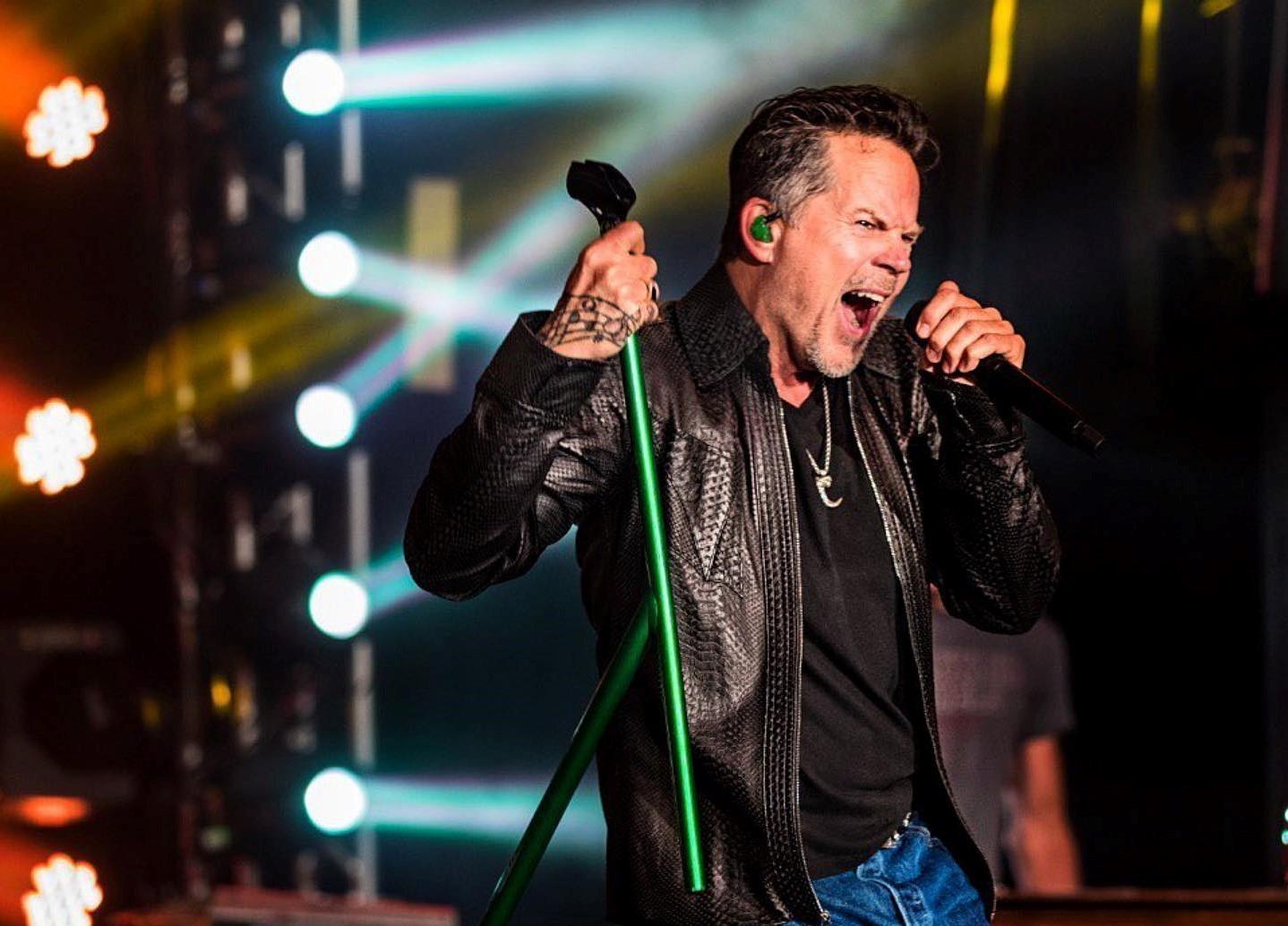 Gary Allan Album Release Concert - hero