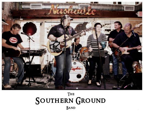 Promo image of SOUTHERN GROUND on the Rooftop