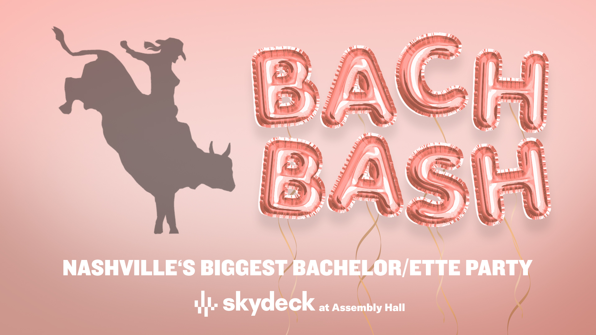 Bach Bash on the Skydeck - hero
